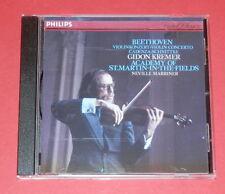 Beethoven - Violinkonzert (Gidon Kremer, Neville Marriner) -- CD / Klassik