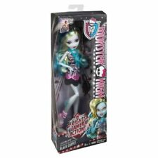 Mattel Lagoona Blue Monster High Dolls