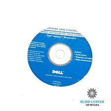 Dell Optiplex Resource CD