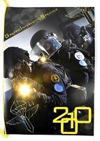 Calendario GIS Anno 2010 Carabinieri Gruppo Intervento Speciale Nuovo