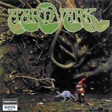 Aardvark - Aardvark [New CD] Aardvark - Aardvark [New CD] Remastered