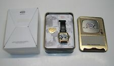 I Love Lucy 50TH Anniversary Fossil Watch NIB #1639/2000 Limited Edition