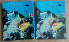 More details for united states usps 1994 yearbook with all stamps mnh and slipcase