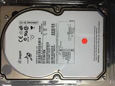 Seagate ST318416N 18.4GB 7200 RPM SCSI Disk Drive 50 pin