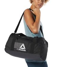 Reebok ACTIVE FOUNDATION GRIP DUFFEL BAG SMALL 154920