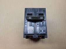 1 NEW MURRAY MP MP250 CIRCUIT BREAKER 50A 50 AMP 2P 2 POLE 240V 240 VOLT