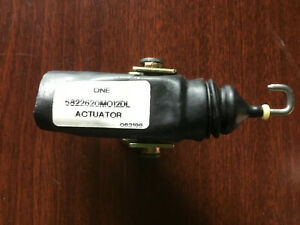 FORD, LINCOLN, MERC Front Door-Lock Actuator Motor Replacement Fits L or R Door