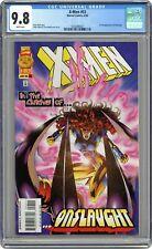 X-Men #53 CGC 9.8 1996 1620486007