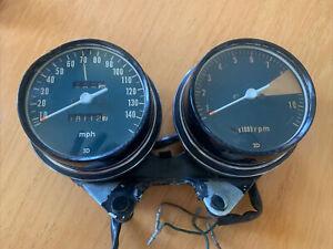 Honda CB750 K2 Speedo And Tacho Set