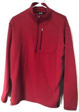 Avia Men's XL Red Shirt