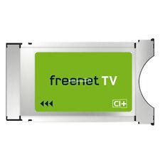 Freenet TV CI+ Module for DVB-T2 receiver HD TV Cam Private HD Programs