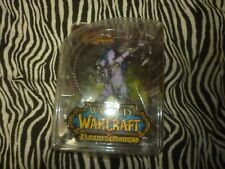 World Of Warcraft Alathena Moonbreeze Action Figure - NEW