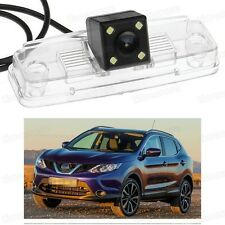 CCD Camera Rear View Reverse Backup Parking for Nissan Qashqai 2014 2015 2016