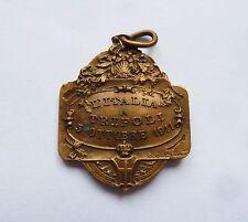 MEDAGLIA GUERRA DI LIBIA TRIPOLI 1911 AFRICA COLONIALE ITALO TURKISH WAR LIBYA