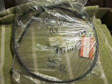 1971 1972 1973 1974 1975 1976 1977 1978  Suzuki Clutch Cable TC TS RV 125 NOS