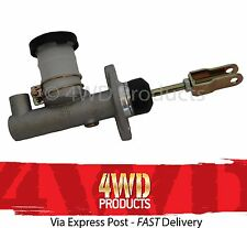Clutch Master Cylinder - for Nissan Patrol G60 4.0 P (2/77-80)
