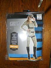 Skyfall Halloween Costume for Women, Large #626