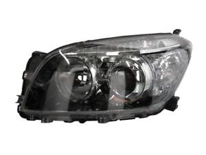 HEADLIGHT FRONT LEFT LAMP TYC TYC 20-11914-15-2
