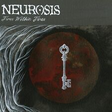 Fires Within Fires - Neurosis (2016, CD NEUF)