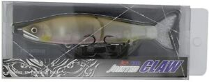 Gan Craft Jointed Claw 128 3/4 oz Ayu Color Type Floating Joint Lure From Japan