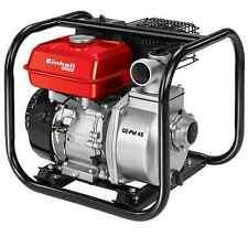 POMPA MOTOPOMPA SCOPPIO EINHELL GE PW 45 ACQUA AUTOADESCANTE MOTORE 4,8 kW 6,5HP