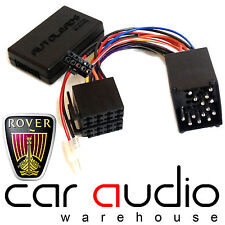 PC99-X32 KENWOOD Rover 75 2002 - 2004 Car Stereo Radio Steering Wheel Interface