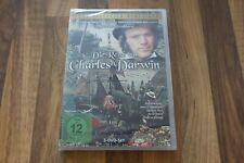 Die Reise von Charles Darwin (3-DVD-Set, 2012) BBC-Serie von 1978 / Neu/OVP!!!