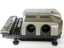 Rolleivision Twin Msc P-300 Überblend-diaprojektör #Defective#