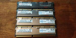 Dell SNPX3R5MC 32GB (4x8GB)  Hynix HMT31GR7BFR4C-H9 D2 AE