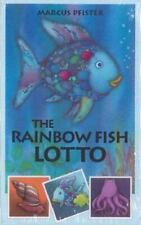 The Rainbow Fish Lotto Game - LikeNew - Pfister, M. - Misc. Supplies