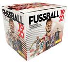 Panini+Fussball+Bundesliga+2019%2F20+Sticker+Stickerbox+factory+sealed+Haaland+RC