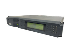 Tandberg VOYAGER E5745 ENCODER 2RU con modulatore, IRD, remux, QPSK Demod