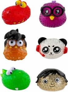 Ryan's World Toy Review BUBBLE PALS Squishy Sensory Fidget