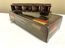 Roundhouse (Athearn/Horizon) HO Pickle Car for Bloch & Guggenheimer UPGRADED