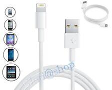 CAVO PROLUNGA 1,2 MT CARICABATTERIA USB 2.0 A LIGHTNING IPHONE 5 IPAD MINI PC