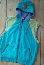 Vintage 80s Speedo Zip Up West Hoodie Size L