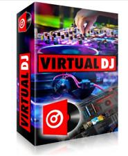 Virtual DJ Pro Infinity 2020 8.4.5 ✅ Software Mixing Controller🔥 Latest Version