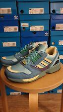 Adidas torsion zx 8000 aqua consortium UK 10 Euro 44,5