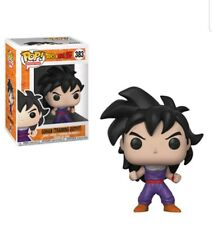 FUNKO POP! ANIMATION DRAGON BALL Z, GOHAN TRAINING OUTFIT #383, IN STOCK!