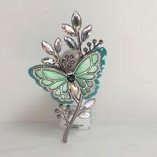Bath & Body Works Wallflowers Butterfly Floral Spray Plug In Fragrance Diffuser