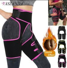Women Thigh Trimmer High Waist Shaping Thigh Shaper Leg Slimming Belt...