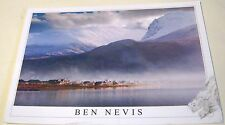 Scotland Ben Nevis Caol Fort William LG-113-1940 Stirling Gallery - Posted 2015