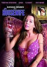 NEW BURNING DESIRES OF A HOUSEWIFE (DVD)