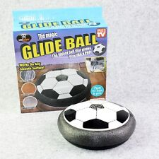 Magic Glide Ball Indoor Soccer Football Work On Any Smooth Surface Fun Gift Toy