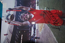 LIVERPOOL ALAN KENNEDY SIGNED 12X8 LEAGUE CUP WIN
