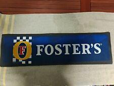 Fosters F1 Grand Prix Bar Mat