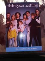 thirtysomething: Season 1 DVD BOX SET MISSING DISC 6