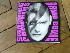 DAVID BOWIE & SMASHING PUMPKINS Live New York 97 Jean genie /all the young dudes