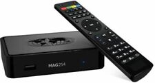 Mag 254 Iptv Set-Top-Box Mag254 Wifi Adapter not included