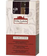 Tintura per capelli senza ammoniaca Villa Lodola - 4.20 Violetto